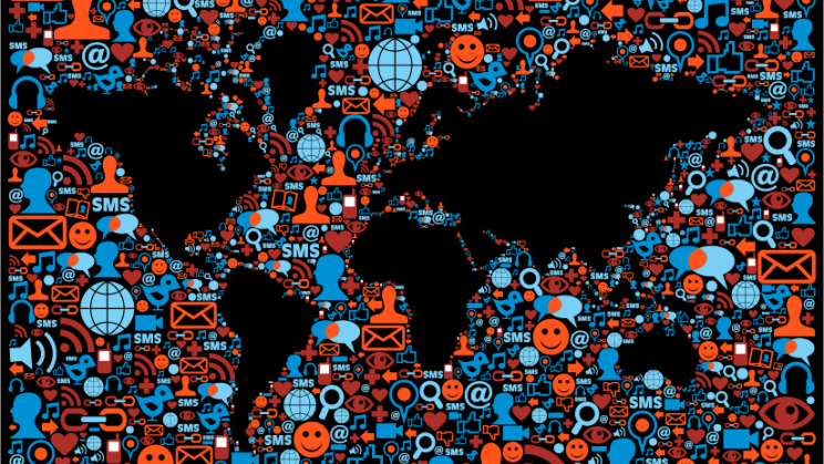 Social media: A tool for peace or conflict?